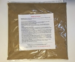 4 lb. of Organic Essiac blended herbs in FOUR (4) 1 lb. sealed/labeled bags